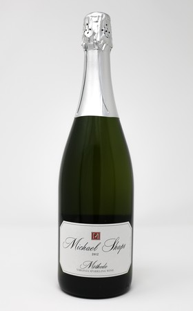 Michael Shaps Méthode Sparkling Wine 2012 Image