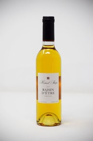 Michael Shaps Raisin d'Être White 2015