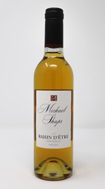 Michael Shaps Raisin d'Être White 2013