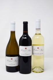 A Midsummer Wine Trio