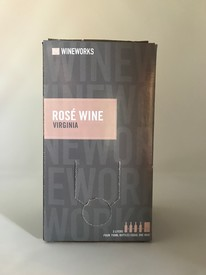 Wineworks BOX Rosé